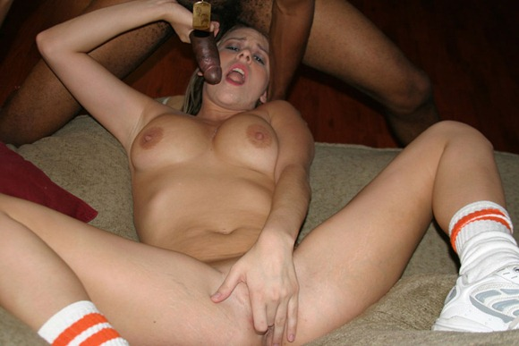 horny-slut-milking-a-black-cock