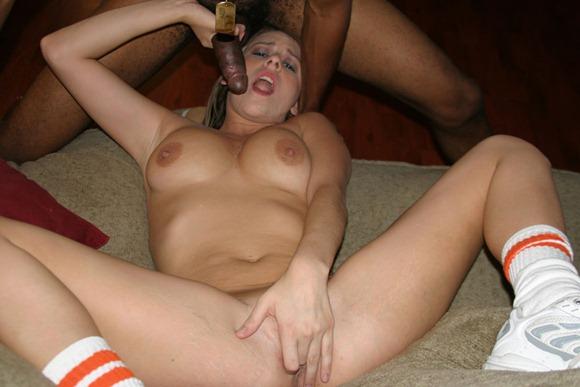 horny-slut-milking-a-black-cock